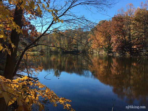Kay's Pond