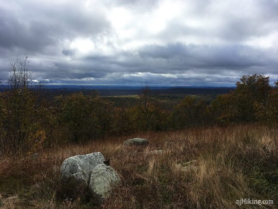 Unmarked meets the Appalachian Trail and looks into NJ
