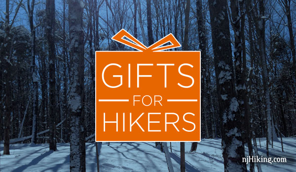 Gifts For Hikers Njhiking Com