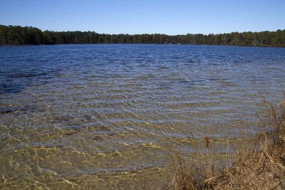 Lake Absegami