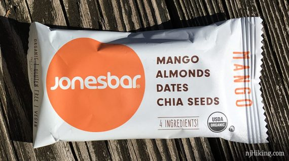 Jonesbar Mango