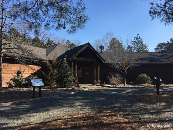 Forest Resource Education Center