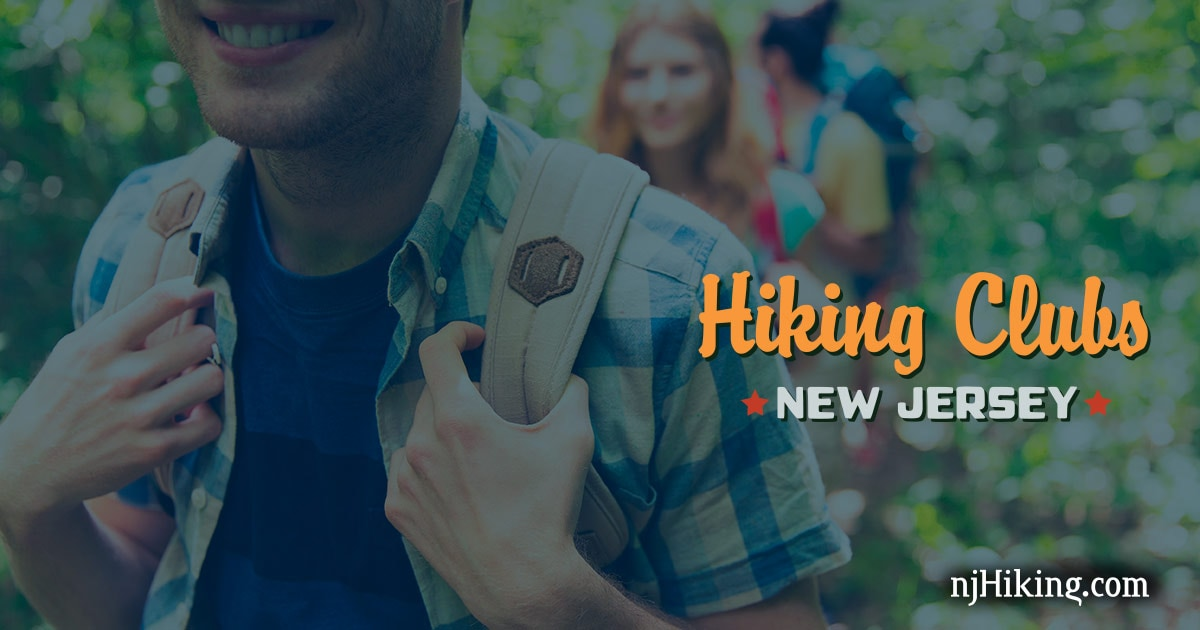 Hiking Clubs in NJ | njHiking com