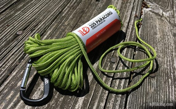 Gear Aid Paracord