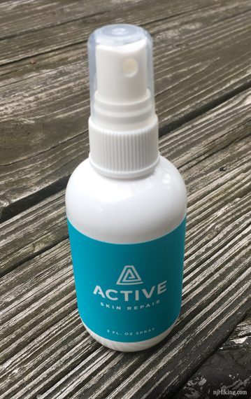 Active Repair Spray Bottle