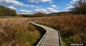 Pochuck Boardwalk Appalachian Trail