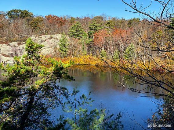 Terrace Pond