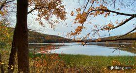 Allamuchy Pond