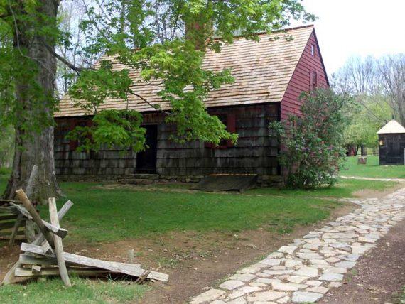 Wick House/Farm