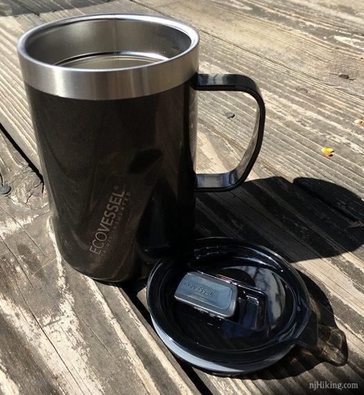 Ecovessel camp mug