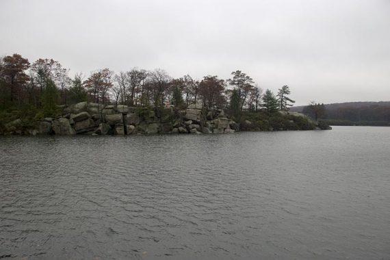 Pine Meadows Lake