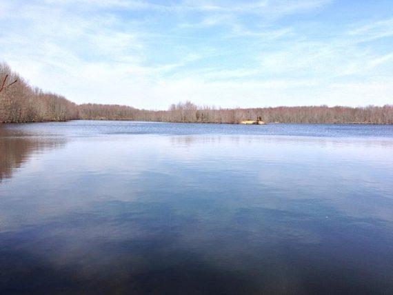 Lake McCormack