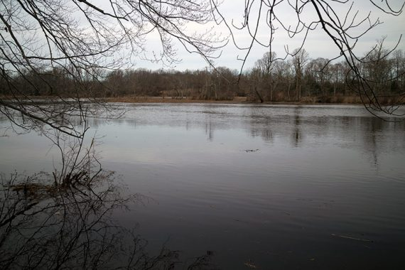 Rancocas Creek