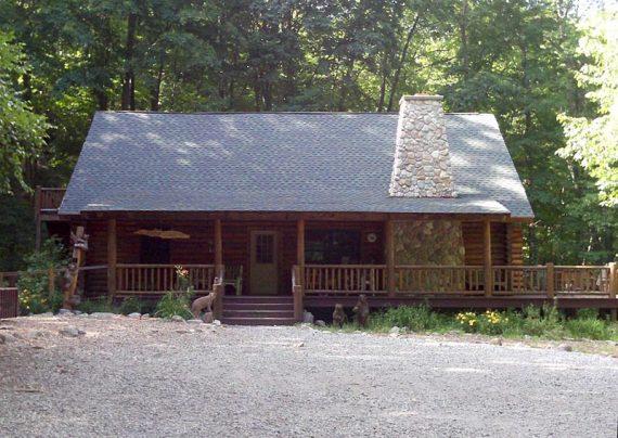 Wildcat Mountain Wilderness Center