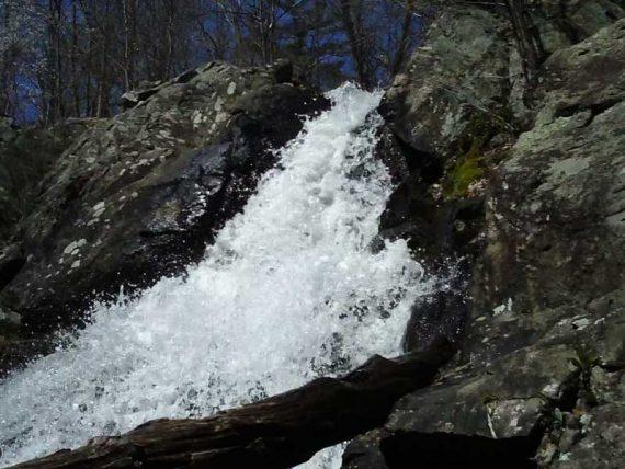 Chik Falls