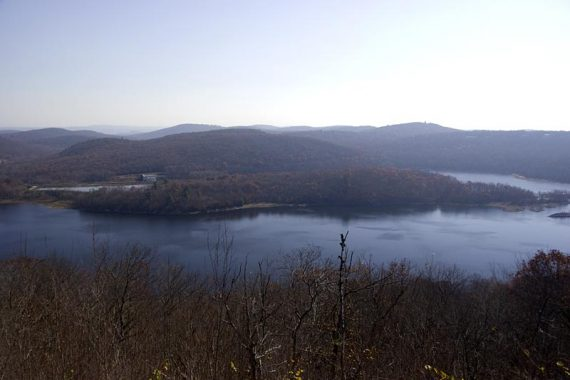 Charlotteburg Reservoir