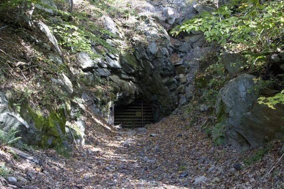 ibernia Mine/Bat Cave