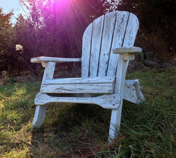 Stony Brook chair