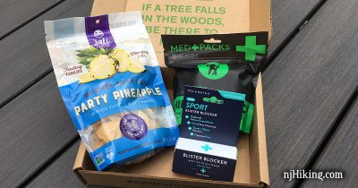 Cairn Subscription Box for August 2021