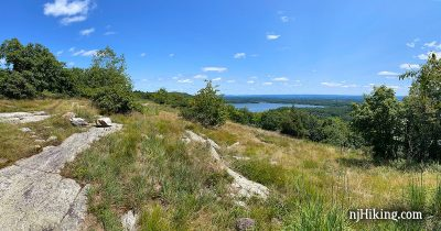 Appalachian Trail – Culvers Gap to Blue Mountain