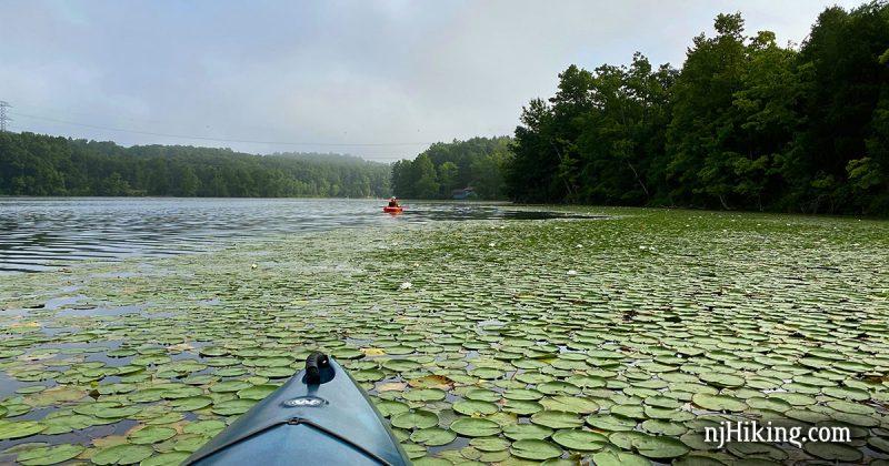 Lake Aeroflex Kayak